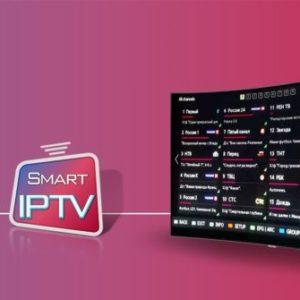 Installation et Configuration application Smart IPTV sur Samsung, LG et autre