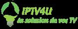 IPTV4U™ Abonnement IPTV | Premium