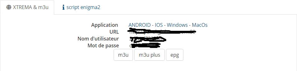 iptv code
