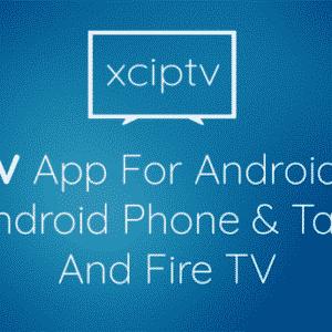 Comment Installer et Configurer Votre abonnement IPTV sur XCIPTV Player avec IPTV4U