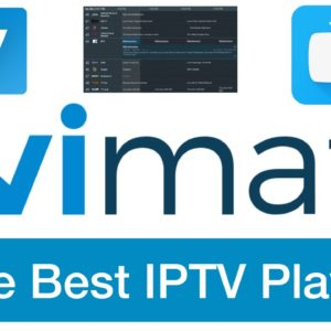 Comment installer et Configurer l'application Tivimate iptv Player ?