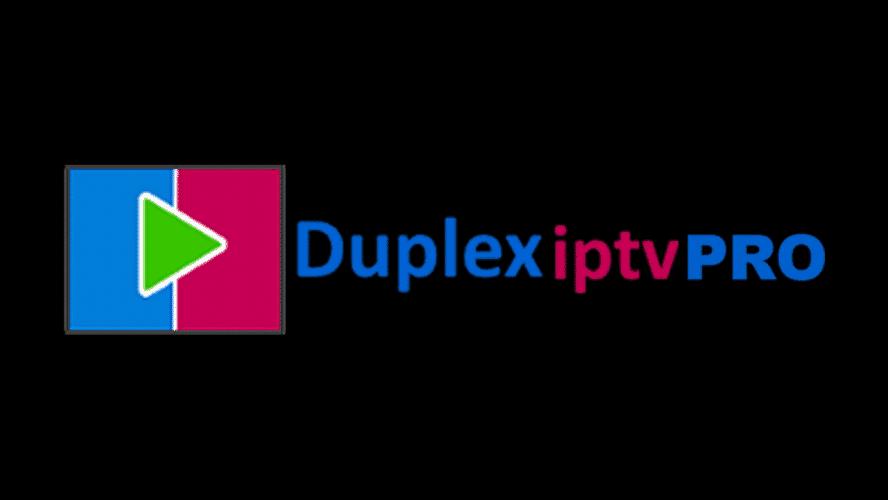duplex iptv