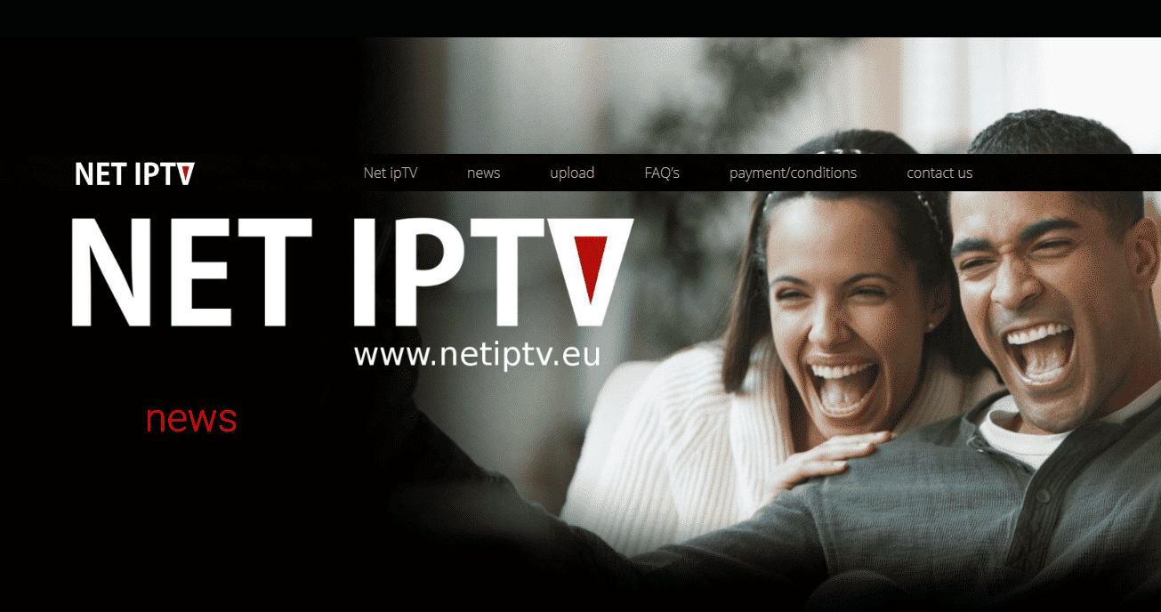 Net-ipTV