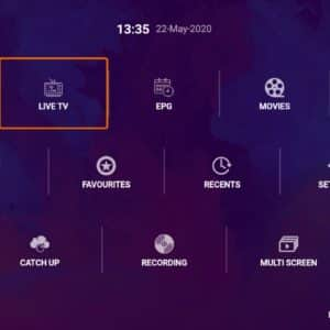 IPTV Smart Purple Player - Installation et Configuration