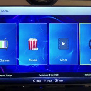 Duplex IPTV - INSTALATION ET CONFIGURATION