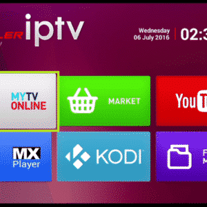 Comment installer l'IPTV sur l'application MyTvOnline des box Formuler ?