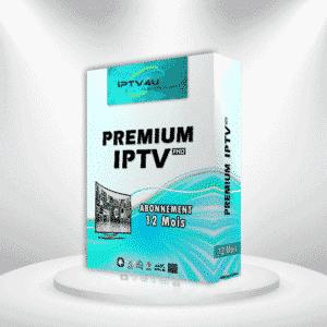 IPTV ABONNEMENT