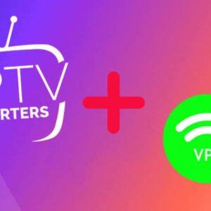IPTV SMARTERS VPN: Guide complet et installation du VPN