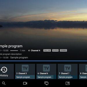 Les instructions pour installer et utiliser TiviMate sur Firestick, Fire TV et Android TV Box.