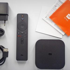 Comment Installer Iptv Sur Xiaomi Mi Box 2021