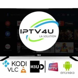 Meilleur Abonnement IPTV FRANCE