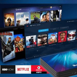Les 5 meilleures Box Android TV en 2021