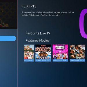 FLIX IPTV 2021 : installation rapide - Tutoriel FR (VIDEO)