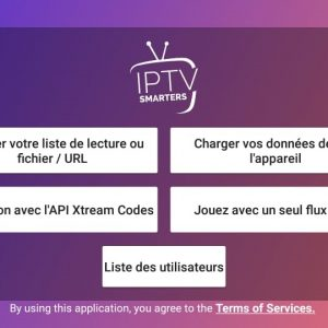 Comment installer et configurer l'abonnement IPTV sur IPTV Smarters et IPTV Smarters Pro 2021 (On Recommande) 100%