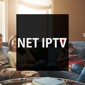 Comment Installer et configurer NET IPTV pour Samsung et Lg